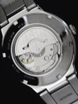 Orient Eclipse Open Heart Automatic Watch with Sapphire Crystal #DB0D001A