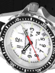 Marathon Swiss Made, (Medium) GSAR Automatic Military Divers Watch with Sapphire Crystal #WW194026-WD