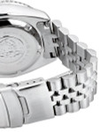 "Seiko SKX009 Divers Automatic Watch Strapcode Super-J ""Louis"" Edition Custom Mod #SKX009"