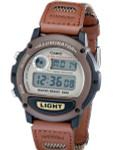 Casio Sport Illuminator Watch with Alarm and Stopwatch #W-89HB-5AV
