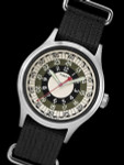 Timex x Todd Snyder MOD Inspired 40mm Watch with Fabric Strap #TW2R78900JR
