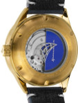 Spinnaker Cahill Automatic Dive Watch with 43mm Goldtone Case #SP-5033-06