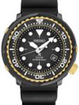 Seiko Prospex Tuna Dive Watch with Solar Movement and 47mm Case #SNE498