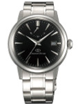 Orient Star Classic Automatic Dress Watch with Power Reserve, Domed Crystal #AF02002B