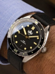 PHOIBOS Eagle Ray 300-Meter Automatic Dive Watch with Double Dome AR Sapphire Crystal #PY017C