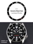 Customized Seiko Automatic Dive Watch #SKX007K2
