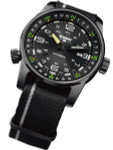 Traser P68 Pathfinder Swiss Automatic Watch with Compass, AR Sapphire Crystal #107718