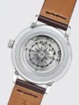 Martenero Edgemere Reserve Nautical-Themed High-Beat Automatic Watch #EDG03