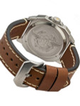 PHOIBOS Sentinel 200-Meter Automatic Watch with AR Sapphire Crystal #PY019A