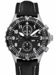 Damasko Swiss Valjoux 7750 Chronograph with 60 Minute Dive Bezel #DC66