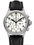 Damasko Swiss Valjoux 7750 Chronograph with a 60-Minute Stopwatch and 12-Hour Totalizer #DC57SI