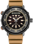 """Seiko """"Arnie"""" Prospex Tuna Dive Watch with Solar Movement and 47.5mm Case #SNJ029"""