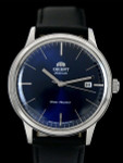 Orient V3 Generation Two, Automatic Dress Watch with Blue Dial #AC0000DD