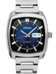 Seiko Recraft Series Automatic Watch with Stainless Steel Case, and Bracelet #SNKP23