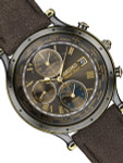 Seiko Age of Discovery, Limited Edition World Time Alarm Watch #SPL062
