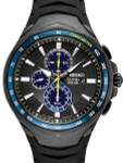 Seiko Coutura Jimmie Johnson Special Edition Solar Chronograph Watch #SSC697