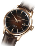 """Seiko Presage """"Cocktail Time"""" Automatic Dress Watch with 40mm Case #SRPB46"""