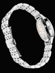 """Ladies Seiko Presage """"Cocktail Time"""" Automatic Dress Watch with 33.8mm Case #SRP841"""