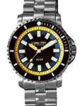 Lum-Tec 43mm Swiss Automatic, Anti-Magnetic 350 meter Dive Watch #350M-3
