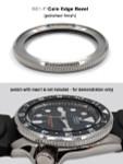 Customized Seiko Automatic Dive Watch #SKX009K1