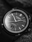 Formex Essence Leggera Swiss Automatic Chronometer with Forged Carbon Dial #0330-4-6399-811