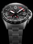 AVI-8 Legion Blakeslee Pilot  Chronograph Watch #AV-4077-11