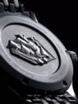 Axios Flagship 40 Defiance 200-Meter Automatic Dive Watch with Box AR Sapphire Crystal #AX-01