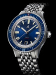 Axios Flagship 40 Ajax 200-Meter Automatic Dive Watch with Box AR Sapphire Crystal #AX-02