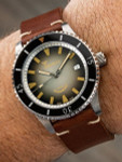 Squale Montauk 300 Meter Swiss Made Automatic Dive Watch with Sapphire Crystal #MTK-03