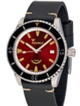 Squale Montauk 300 Meter Swiss Made Automatic Dive Watch with Sapphire Crystal #MTK-04