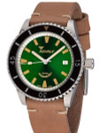 Squale Montauk 300 Meter Swiss Made Automatic Dive Watch with Sapphire Crystal #MTK-06