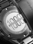 Spinnaker Blue Tesei Mille Metri 1000-Meter Swiss Automatic Dive Watch #SP-5090-22