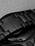 Marathon Swiss Made, GSAR Automatic Military Divers Watch with Sapphire Crystal #WW194006BKBRACE