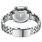 PHOIBOS Eagle Ray 200-Meter Automatic Dive Watch with Double Dome AR Sapphire Crystal #PY029B