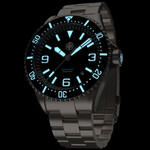 NTH Swiftsure 610-Meter Hi-Beat Automatic Dive Watch with an AR Sapphire Crystal #WW-2K1-SKSD