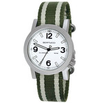 Bertucci A-6A Experior Tempo sport-field watch with light weight 40mm case #16521
