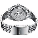 PHOIBOS Nebula Hi-Beat Automatic Watch with Sandwich Dial, AR Sapphire Crystal #PY030D