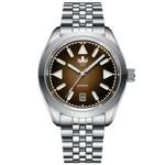 PHOIBOS Nebula Hi-Beat Automatic Watch with Sandwich Dial, AR Sapphire Crystal #PY030E
