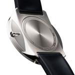 BOTTA TRES 24 Three Hand 24-Hour Swiss Quartz Watch with a 45mm Titanium Case #681910