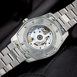 Formex Essence ThirtyNine Swiss Automatic Chronometer with White Dial #0333-1-6611-100