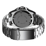 NTH Barracuda 300-Meter Hi-Beat Automatic Dive Watch with an AR Sapphire Crystal #WW-NTH-BVKD