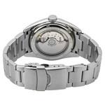 Islander Hi-Beat Automatic Dress Watch with Robin's Egg Blue Dial, AR Sapphire Crystal #ISL-85