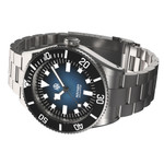 NTH Näcken - Renegade 300-Meter Hi-Beat Automatic Dive Watch with an AR Sapphire Crystal #WW-NTH-NRGN