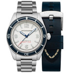 Spinnaker-IW Fleuss Limited Edition Automatic 43mm Sport Dive Watch #SP-5055-LIW22