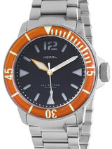 HEMEL 300-Meter Automatic Dive Watch with Luminous Bezel and AR Sapphire Crystal #HD1-04