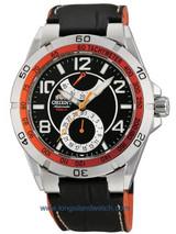 Planet Orient Automatic Power Reserve Sport Dive Watch #CFM00003B