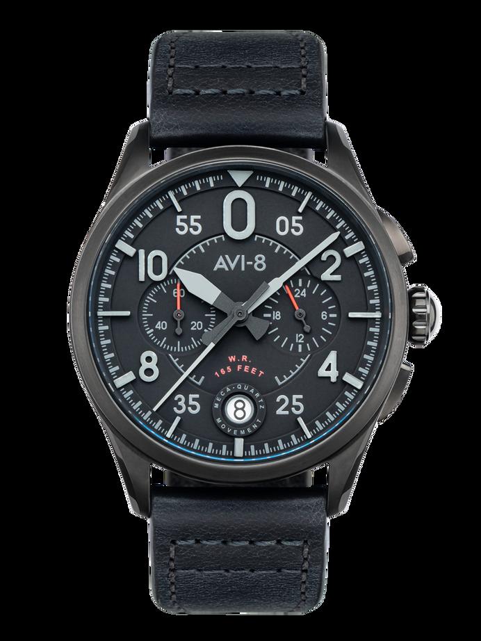 AVI-8 LOCK CHRONOGRAPH AV-4089-03