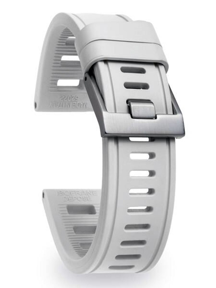 ISOfrane Hypoallergenic Dive Strap with Ventilation Bars and Adjustment Slots #ISO-07