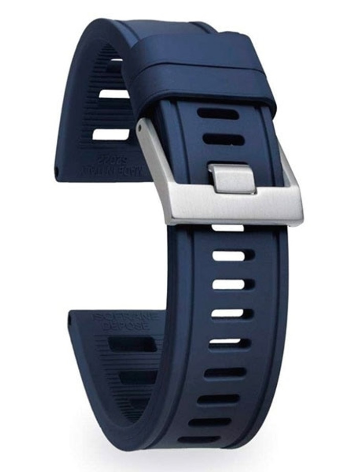 ISOfrane Hypoallergenic Dive Strap with Ventilation Bars and Adjustment Slots #ISO-02