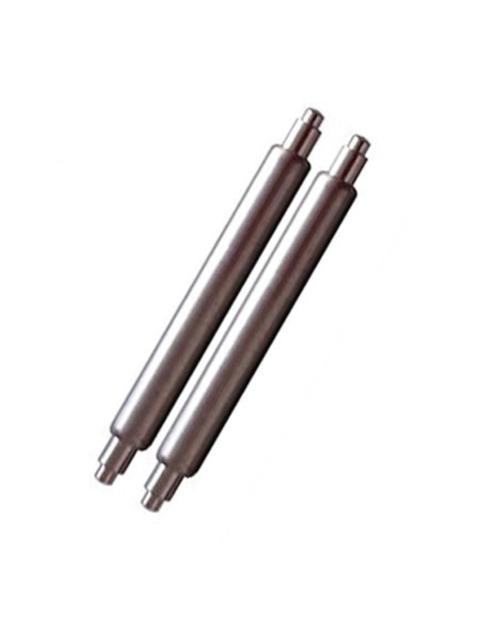 Pair of 20mm Fat Spring Bars for Seiko Monster Watch Straps and Bracelets #C200FS